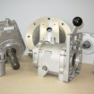 Transmissions and couplings